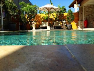 Boutique Kuta Villa ideal for young families - Kuta vacation rentals