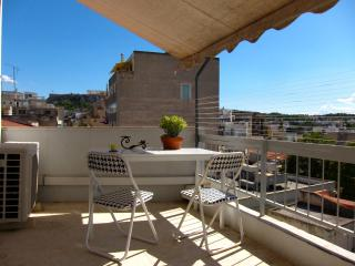 Monastiraki Loft II - Terrace with Acropolis view - Athens vacation rentals