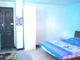 """CBD private room """"overlooking park"""" nearby MRT son - Taipei vacation rentals"""