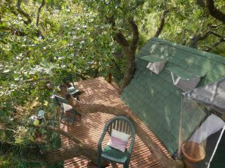 Nice Bed and Breakfast with Internet Access and Outdoor Dining Area - Rieumes vacation rentals