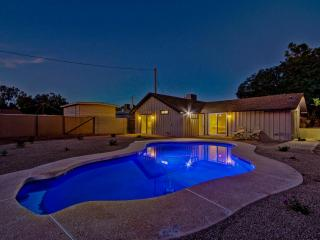 Arcadia Area Pool and 3 BR/BA - Great Location NEW - Phoenix vacation rentals