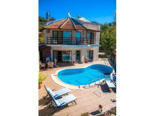 Villa Leaf, Islamlar - Kalkan vacation rentals