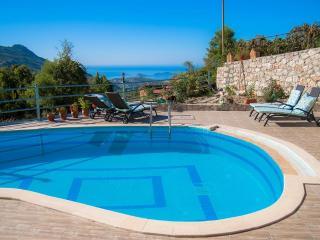 Villa Yaprak (Islamlar - Kalkan) - Islamlar vacation rentals
