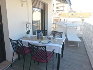 La Terrace - Massenet - Nice vacation rentals