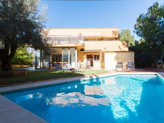 AL01 Ses oliveres - Alcudia vacation rentals