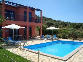 Villas Complex in Lefkas - Vasiliki vacation rentals