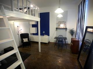 Trendy Equipped Apartment - Budapest vacation rentals
