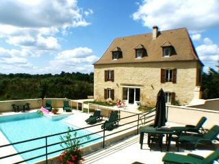 Nice 6 bedroom Gite in Mauzens-et-Miremont - Mauzens-et-Miremont vacation rentals