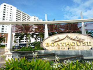 The Boathouse Resort Condominium - Cha-am vacation rentals