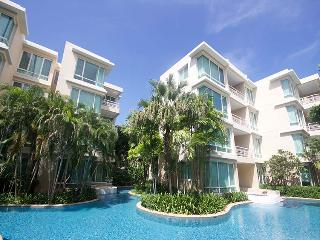 Beach Front Penthouse - Hua Hin vacation rentals