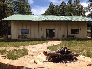 The Bunkhouse@Mama's Ranch, Sleeps 20 - Flagstaff vacation rentals