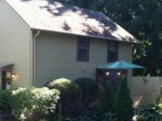 Private 2 Bedroom Cottage - Walk to Beach & River - Westbrook vacation rentals