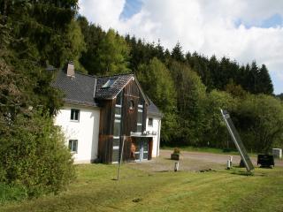 Ferienwohnhaus Auf Wohlfahrt groepsaccommodatie - Hellenthal vacation rentals