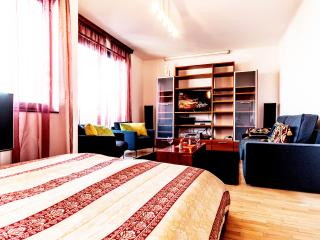 CITY23 Holló - Budapest vacation rentals