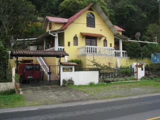 Casa Volcan - Volcan vacation rentals