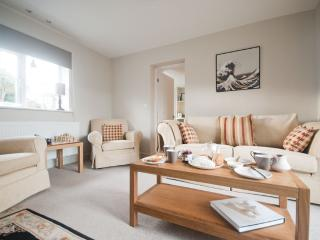 Rowan Cottage - detached house sleeps 6 Crantock - Crantock vacation rentals