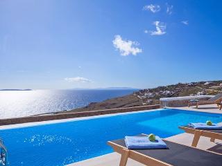 Pasiphae Villa - Mykonos vacation rentals