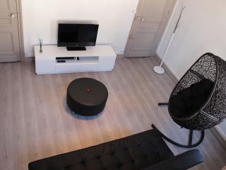 City Duplex - Lille vacation rentals