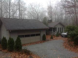 171 Apple Mountain Circle - Highlands vacation rentals