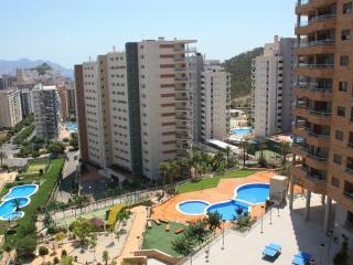 Amazing flat in Spain in Benidorm - Villajoyosa vacation rentals