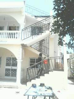 2 bedroom apartment well furnished - Kololi vacation rentals