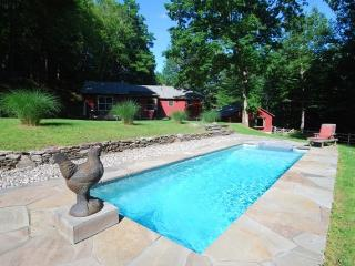 IDYLLIC & ROMANTIC WOODSTOCK PRIVATE COUNTRY HOME - Woodstock vacation rentals