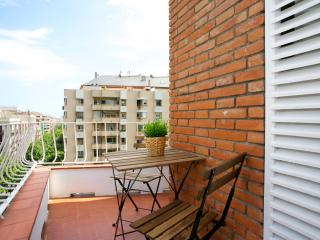 Eixample Terrace - Barcelona vacation rentals