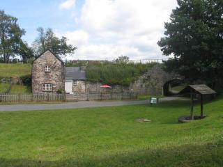 Aqueduct Cottage - Abergavenny vacation rentals