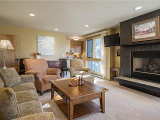 Hellgate I - Utah Ski Country vacation rentals