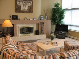 Sugarplum Townhouse 1A - Alta vacation rentals