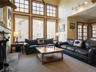 Perfect 3 bedroom House in Snowbird - Snowbird vacation rentals