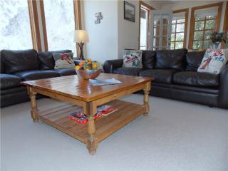 Perfect 3 bedroom House in Snowbird with Hot Tub - Snowbird vacation rentals