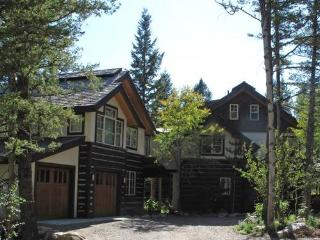 Spacious 5 bedroom House in Teton Village with Deck - Teton Village vacation rentals