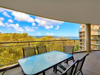 The Sanctuary #363 - 363/80 John Whiteway - New South Wales vacation rentals
