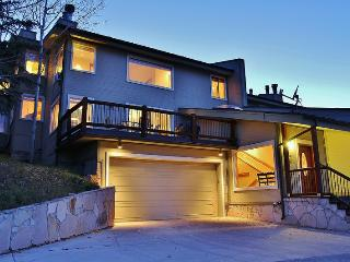 Perfect House with Deck and Internet Access - Park City vacation rentals