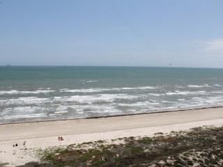 Beach Front Condo with Amazing Ocean Views - Port Aransas vacation rentals