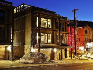 Deer Valley Ultimate Loft - Utah Ski Country vacation rentals