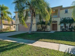 Tulip Blossom Villa with Hot Tub and Pool - Kissimmee vacation rentals