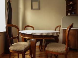 Romantic 1 bedroom Gdansk Apartment with Iron - Gdansk vacation rentals