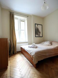 Cozy 2 bedroom Condo in Gdansk - Gdansk vacation rentals