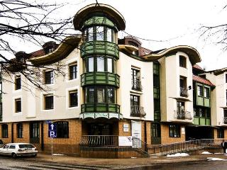 Bright 1 bedroom Apartment in Sopot - Sopot vacation rentals