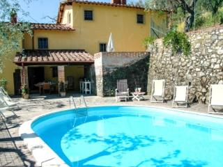 CAMPOLUNGO with private pool  - Authentic Tuscany - Vicopisano vacation rentals