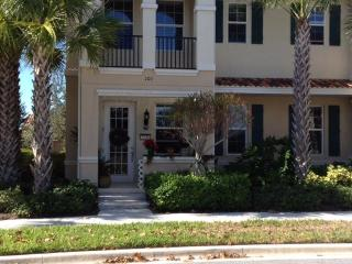 Townhouse in San Michele in Sarasota - Sarasota vacation rentals