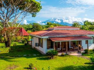 Tres Amigos Island Villas - Casa Amarilla - Parrita vacation rentals