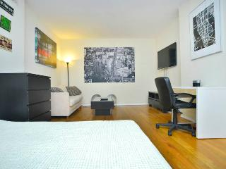 Cozy Studio - Upper East / 329#C - New York City vacation rentals
