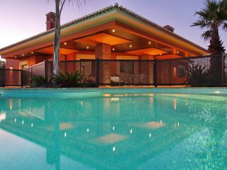 Villa Palmeiras, 4 bedroom with private pool, near the beach. - Lagos vacation rentals