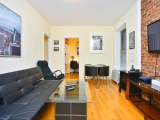 Charming 2 BR - Upper East # 1 - New York City vacation rentals