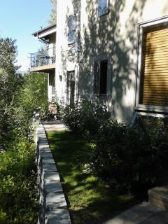 Charming Creek Side Condo, walking distance to ski lodge and town. - Central Idaho vacation rentals