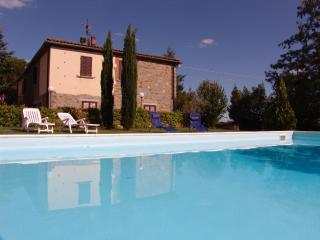 Girasole - Lucignano vacation rentals