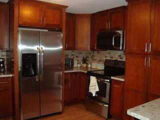 Affordable 2015 US Open Quiet and Secluded Home - University Place vacation rentals